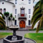Hostel Santa Barbara, Quito, Ecuador