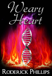 Weary Heart by Author Roderick Phillips