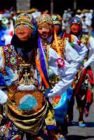 CDancers, cultural festival, Cusco, Peru