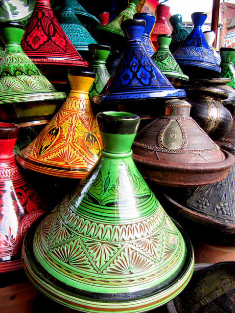 The Souqs Of Marrakesh Day 250 Roderick Phillips