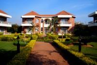 Hotel Chez Lando, Kigali, Rwanda, Africa